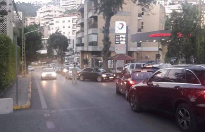 اصحاب الصهاريج ومحطات المحروقات: الخميس إضراب