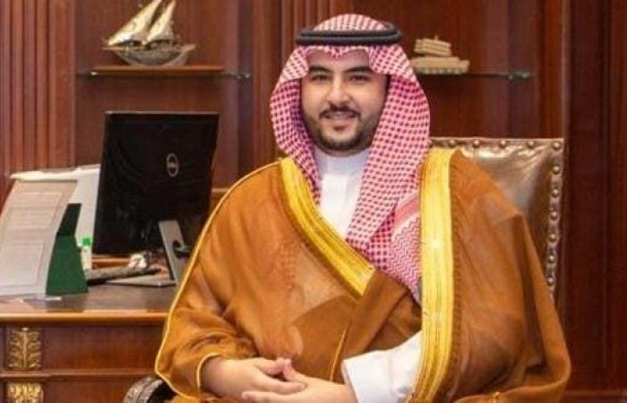 اليمن | الأمير خالد بن سلمان يلتقي قيادات من المجلس الانتقالي