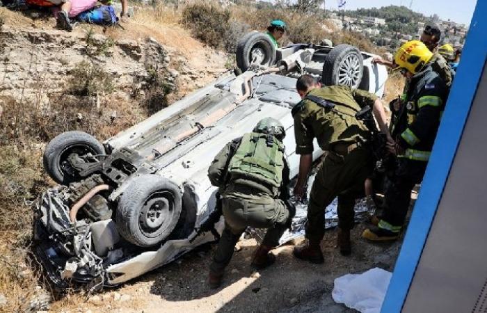 فلسطين   الاحتلال: الهجمات الأخيرة سببُها ما يحدث في القدس والأقصى