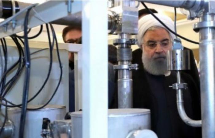 إيران | أميركا تعتقل إيرانياً قام بتصدير معدات محظورة إلى طهران