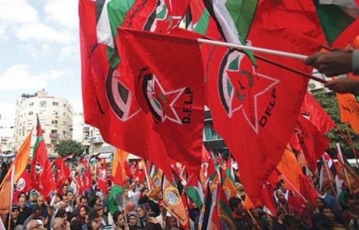 فلسطين | الديمقراطية: خطة القرن بدأت تستهدف العنصر الشاب في مجتمعنا