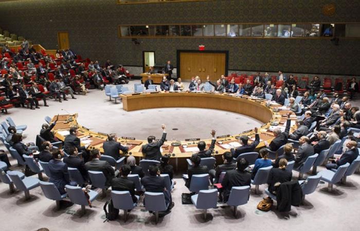 """الامم المتحدة مستمرة في التضييق على إيران و""""الحزب"""""""