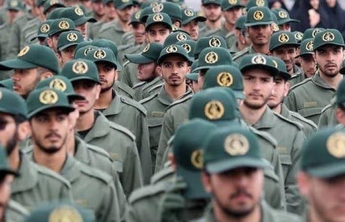 إيران   مناورات في إيران.. والحرس الثوري يتوعد الجماعات الكردية