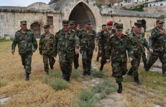 سوريا | ضابط كبير في سوريا يتاجر بالمخدرات ومنصبه مفاجأة!