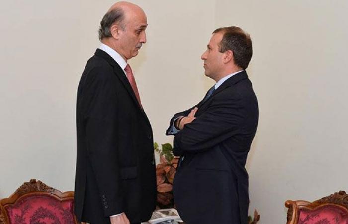 """الحريري وباسيل يتّفقان على تعيينات الدستوري.. ولا حِصّة """"للقوَّات""""!"""