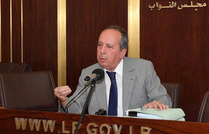 """السيد عن المجلس الدستوري الجديد: """"وقمح رح تاكلي يا حَنّة!"""""""