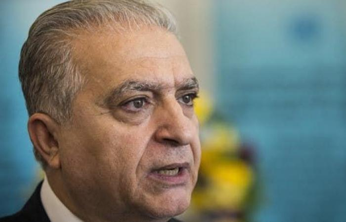 العراق | ليس احتجاجاً.. وزير خارجية العراق يستدعي مسؤولاً أميركياً