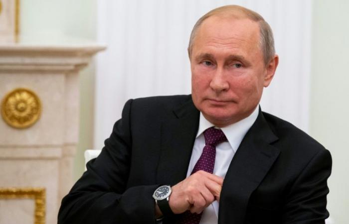 كندا: لا اعادة انضمام روسيا الى مجموعة الثماني