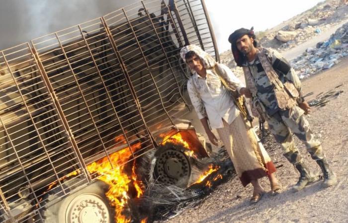 اليمن   بعد سيطرتها على عتق.. حكومة اليمن تستعيد مناطق جديدة