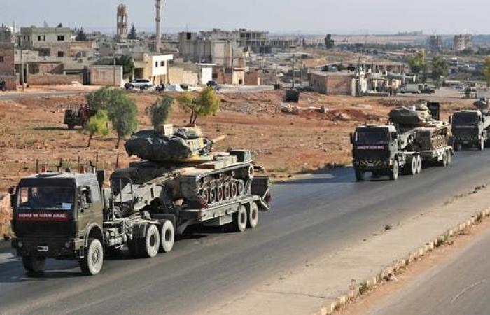 سوريا | سوريا.. النظام يحاصر النقطة التركية جنوب إدلب