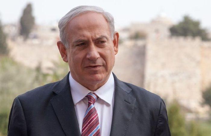 """فلسطين   نتنياهو ينفي ربط الأموال القطرية بالحفاظ على """"الهدوء"""""""