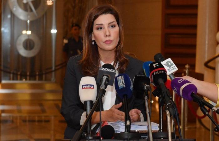 يعقوبيان: الحكومة التفت على اقتراح القانون الذي قدمته لإلغاء الألقاب