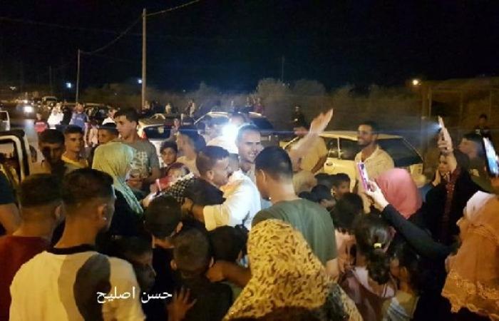 فلسطين | استياء لدى المواطنين من ظاهرة إطلاق النار خلال عودة الحجاج.
