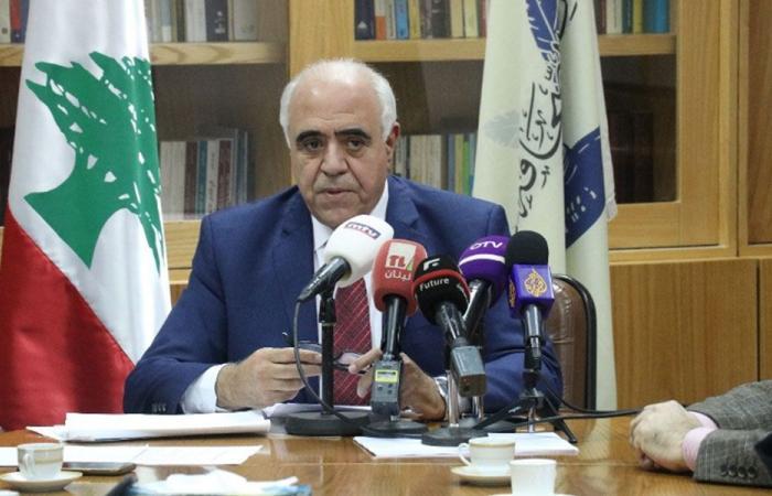 القيصفي: الصحافة اللبنانية تمر في أسوأ أيامها