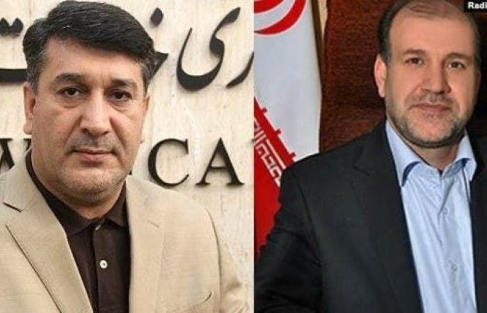 إيران   اعتقال نائبين بإيران بتهم فساد واختلاس.. ونشطاء: مسرحية