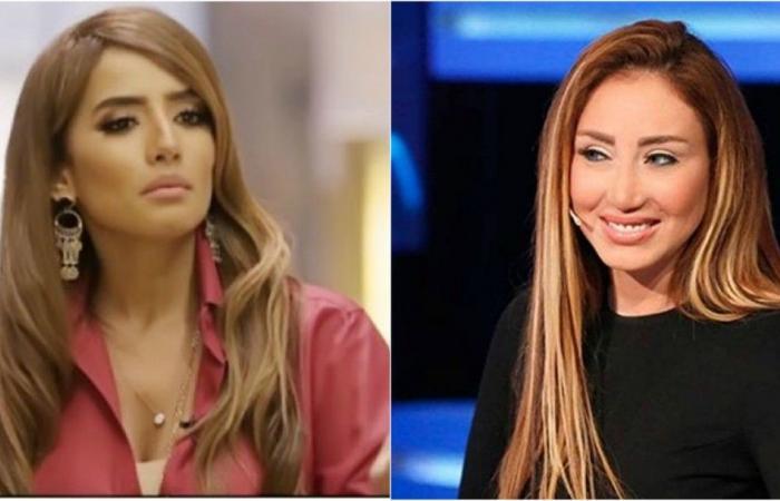 ريهام سعيد وزينة تُحوّلان إنستغرام إلى ساحة معركة.. ما علاقة إنجي وجدان؟