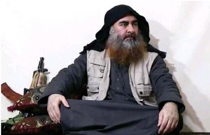 """العراق   تعرف إلى """"الأستاذ"""".. خليفة البغدادي المريض في العراق!"""