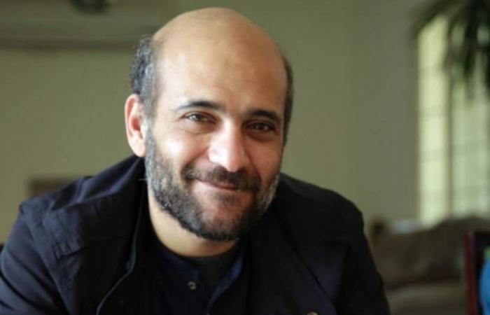 فلسطين | النيابة المصرية تمديد حبس نجل نبيل شعث