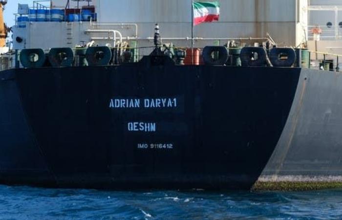 """إيران   أميركا تخطر قطاع الشحن بالعقوبات المتعلقة بالناقلة """"غريس 1"""""""