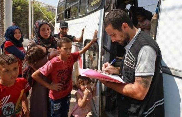 """سوريا   """"اختفاء"""" عائدين إلى سوريا.. أموال ووساطات تبخرت"""