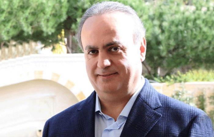 """وهاب: """"من وين جاب عماد عثمان 5 ملايين دولار لزفاف إبنه؟"""""""