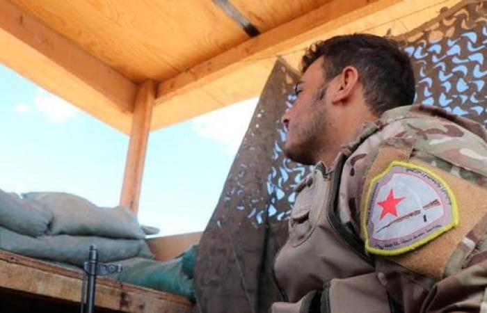 سوريا   قسد: تركيا تحاول تنفيذ عمليات إبادة وتطهير عرقي بسوريا