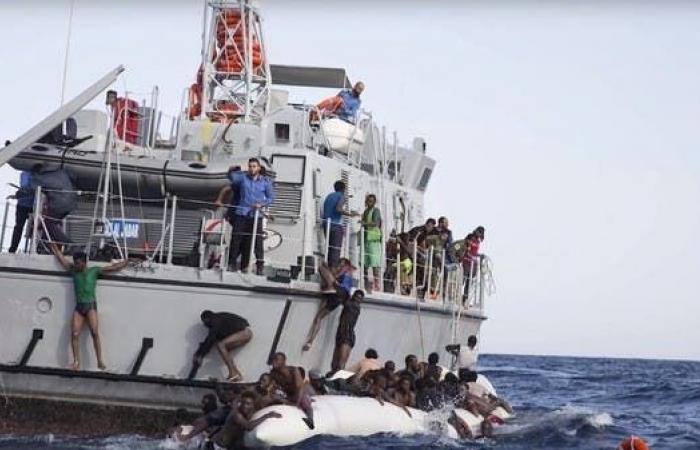 """اتفاق بين مالطا و""""الوفاق"""" الليبية على اعتراض المهاجرين"""