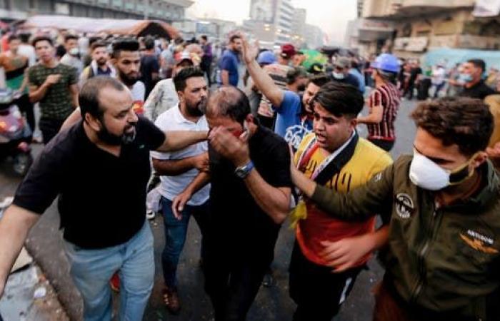 العراق | العراق.. أكثر من 300 قتيل منذ بدء الاحتجاجات