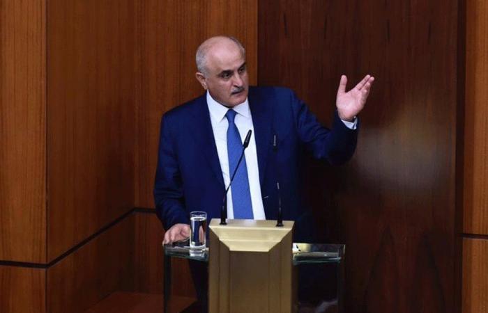 حسن خليل: للاسراع في مشاورات تشكيل الحكومة