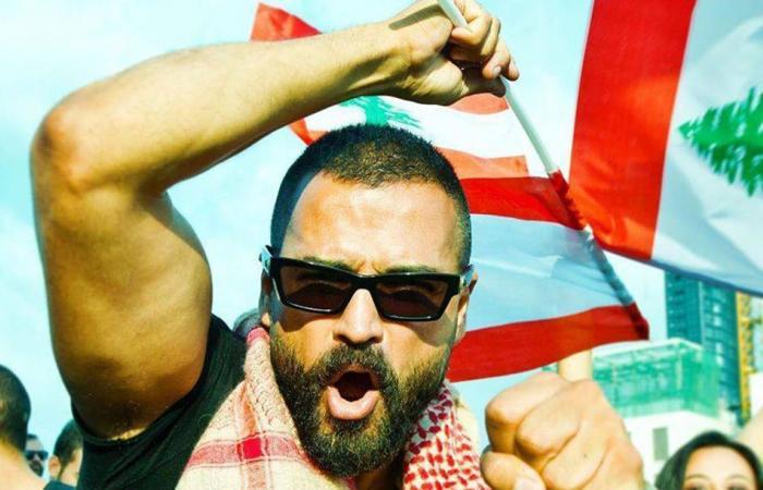 """هل الحملات التي يتعرض لها وسام حنا خلال ثورة لبنان """"عادية""""؟"""