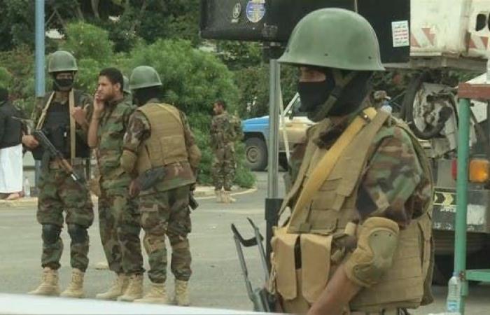 اليمن | الحوثي يعتقل 26 ضابطاً من منتسبي الأمن السياسي في صنعاء