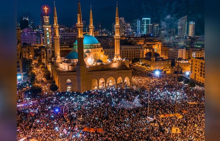 """""""اسبوع العصيان"""".. اضراب شامل في الجامعات والمدارس"""