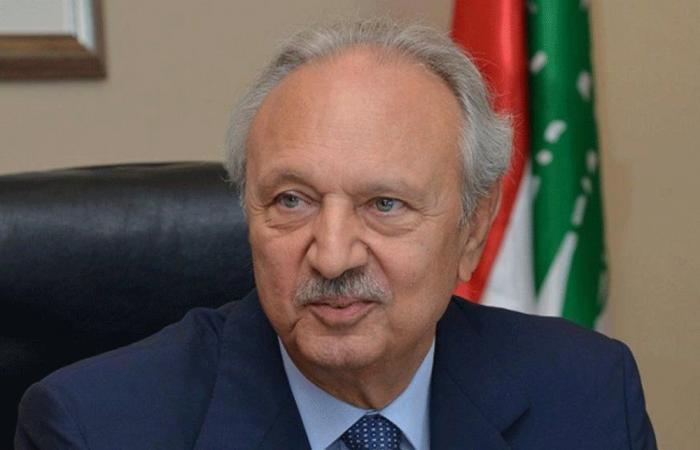 محمد الصفدي معايدا اللبنانيين: نرجو الوصول الى بر الامان