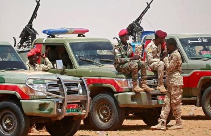 السودان ينفي مجددا: لم نساند قوات الجيش الليبي