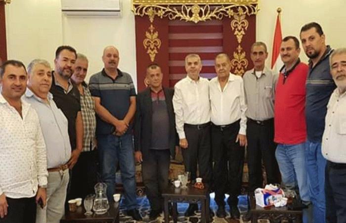 رئيس بلدية ببنين العبدة: الحراك في البلدة مستمر سلميا