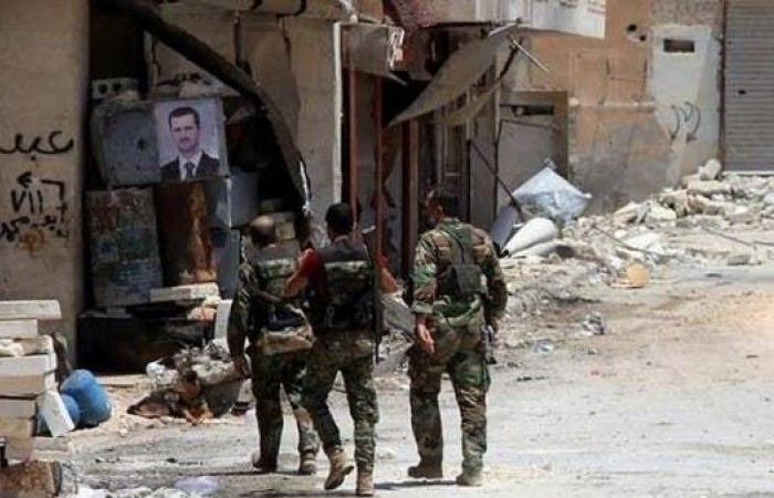 سوريا | سوريا.. عبوة ناسفة تقتل وتجرح 4 من قوات النظام بالغوطة