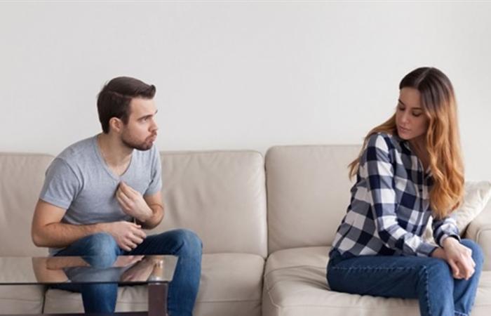 4 أساليب تدفع زوجك إلى الشعور بعدم التقدير