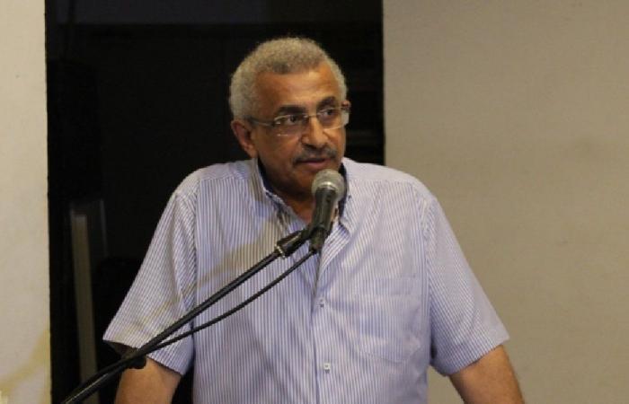 سعد: السلطة تتحايل لاحتواء الثورة وإجهاضها