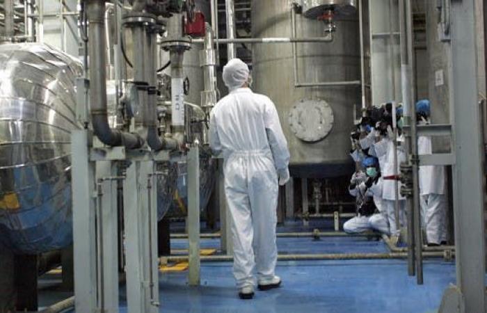 إيران | الطاقة الذرية: إيران تواصل خرق قيود الاتفاق النووي