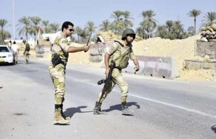 مصر | مصر.. مقتل 3 شرطيين باستهداف مجهولين كمينا أمنيا
