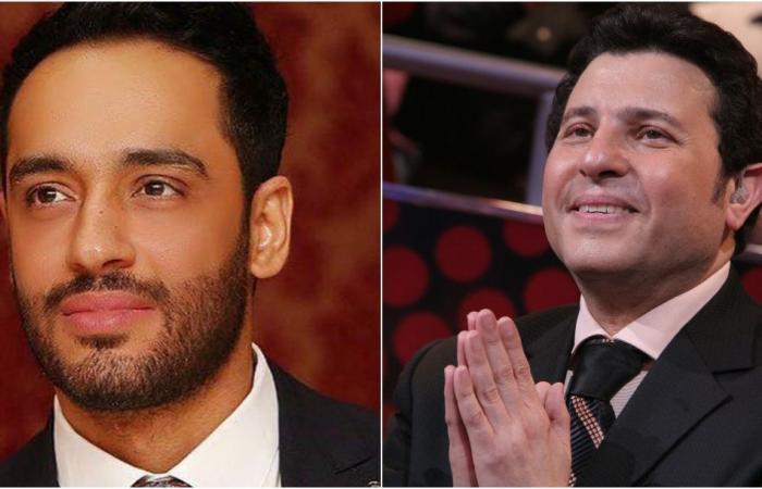 هاني شاكر لـ رامي جمال: خذ هذه النصيحة من أخ كبير!