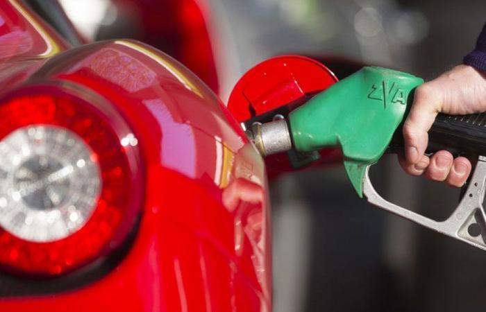 البنزين: متوفّر أو مقطوع؟