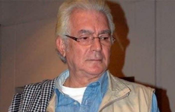 محمود قابيل: قاطعت السينما بسبب عدم احترام قواعد المهنة