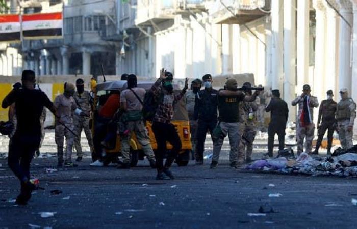العراق | القوات العراقية تحذر: متفجرات تصنع في المطعم التركي