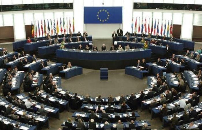 """إيران   الاتحاد الأوروبي يدعو إيران للالتزام الكامل بـ""""النووي"""""""