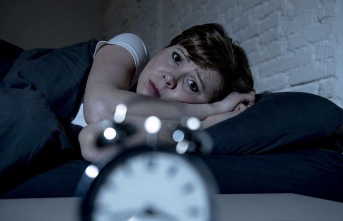 إليك عواقب النوم لأقل من سبع ساعات في الليل