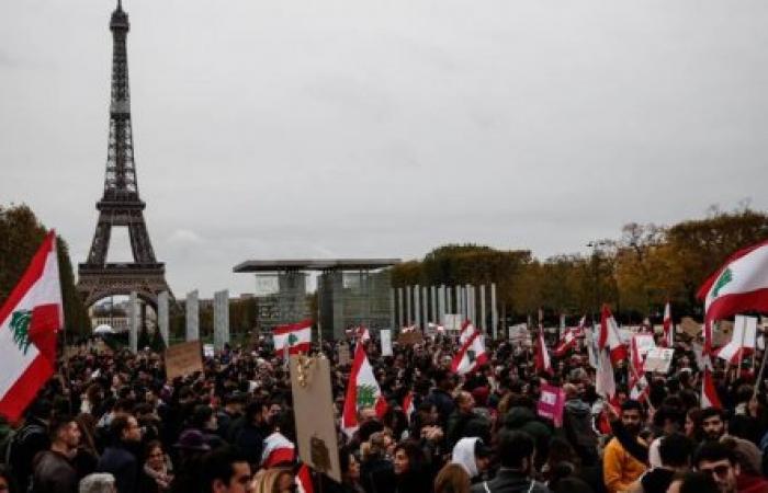 لن تخضع فرنسا لابتزاز أطراف السلطة في لبنان