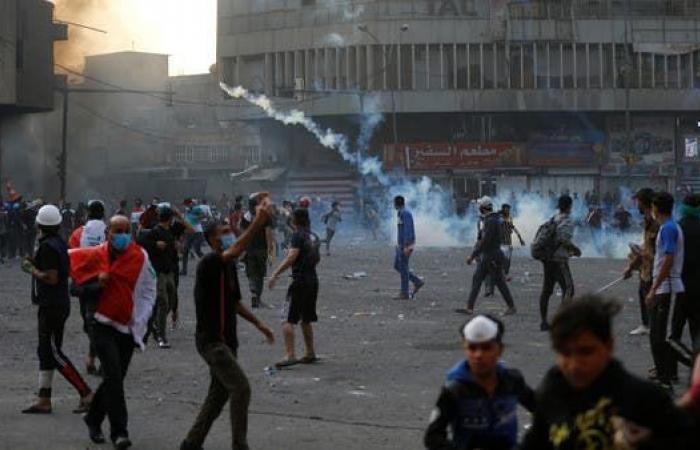 العراق | مصدر في الرئاسة العراقية: نرفض أي تدخل خارجي