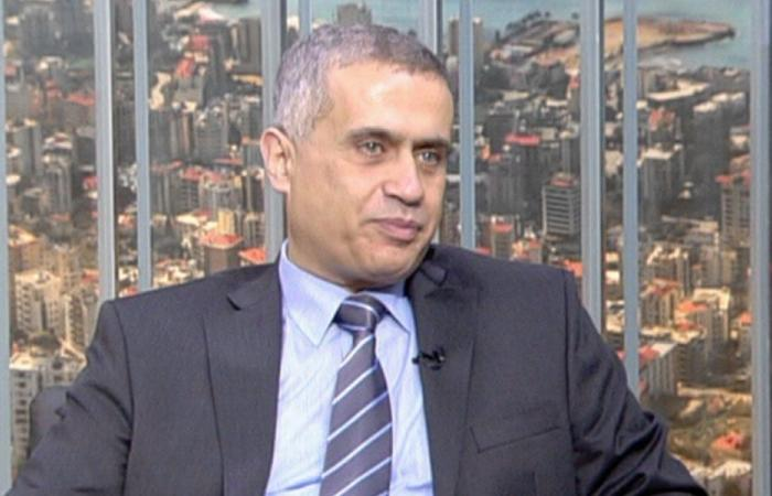 طرابلسي يحذر من استمرار تعطيل البرلمان والمدارس والمصارف