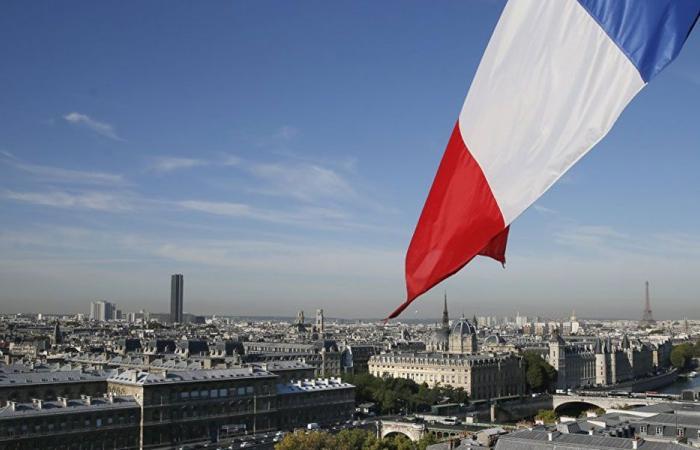 """الفرنسيون على خطّ واشنطن – """"الحزب"""""""